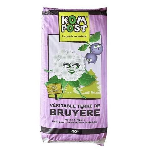 Floraison Annuelle Parfum d'Orient - Sachet de 1 kg