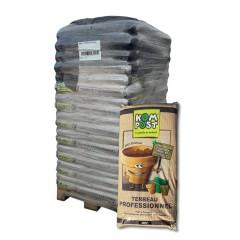 Floraison Annuelle Couvre-Sol Equilibre - Sachet de 1 kg