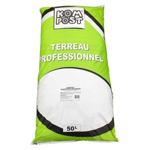 Stimulateur Racinaire TERRACOTTEM ® - Seau de 5 Kg