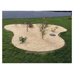 Bouillie Bordelaise Non Colorée BHS ® - Boîte de 1.5 Kg
