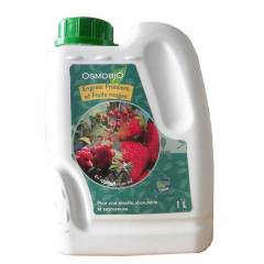 Engrais fraisiers & fruits rouge - Bidon de 1 L