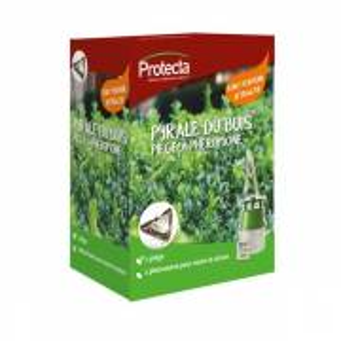 Piège pyrale du buis + 1 phéromone - PROTECTA