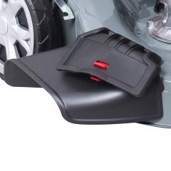 Engrais organique Miettes 7/2/7 - Sac de 25 kg