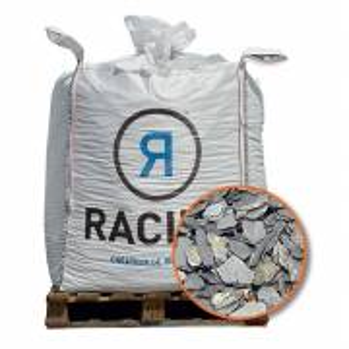 Paillage d'Ardoise - Big Bag 500 L ou 800 L