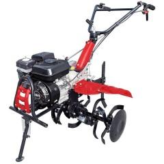 Sac de 20 kg de galet de marbre blanc pur