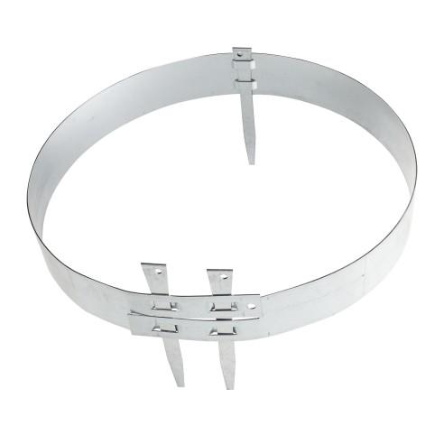 Paillis Color Brun 20/50 - Big bag 1 m3