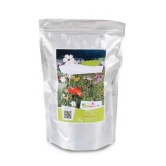 Toile tissée TWEED EXTRA 130 g/m2 - Rouleau de 100 ml