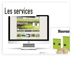 Les Services Neoverda