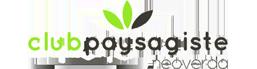 Logo club paysagiste
